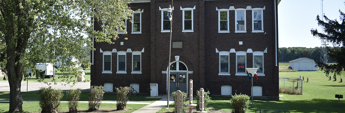 Header image of Clifford Branch exterior