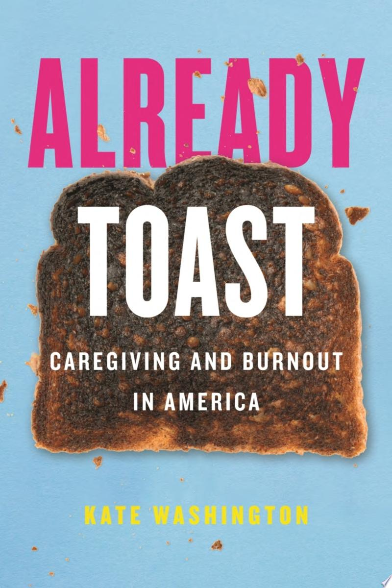 "Image for ""Already Toast"""