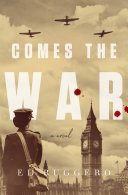 "Image for ""Comes the War"""