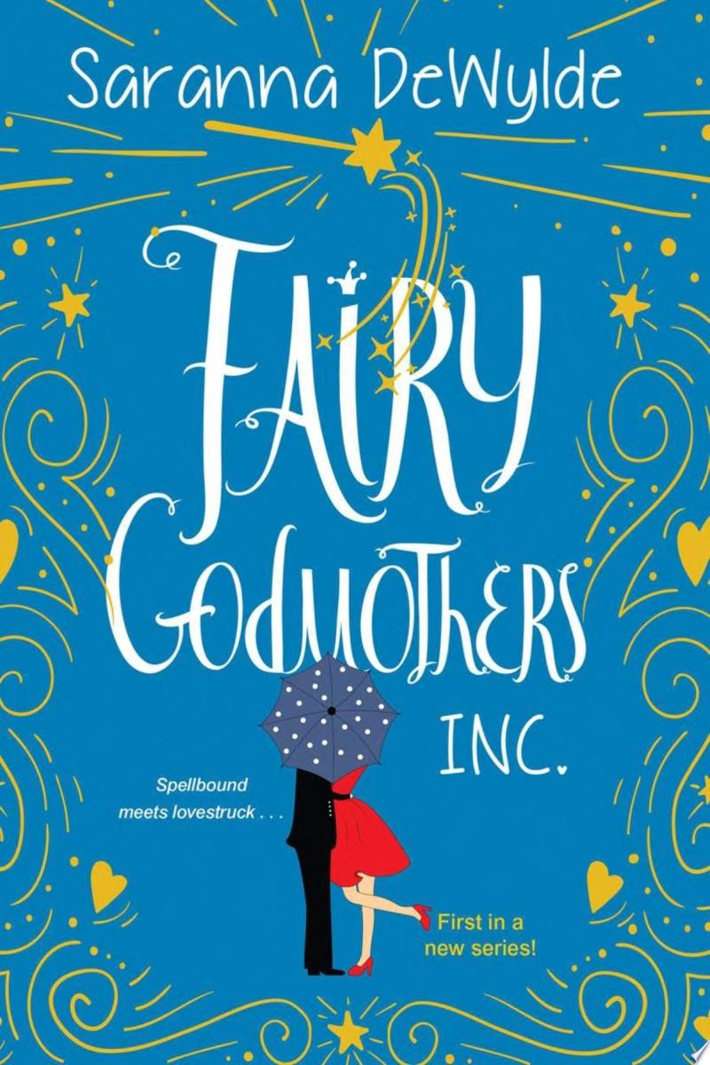 "Image for ""Fairy Godmothers, Inc"""