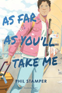 "Image for ""As Far As You'll Take Me"""