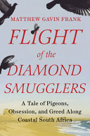 "Image for ""Flight of the Diamond Smugglers"""