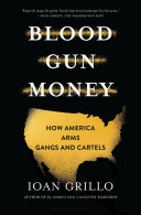 "Image for ""Blood Gun Money"""