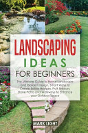 "Image for ""Landscaping Ideas for Beginners"""