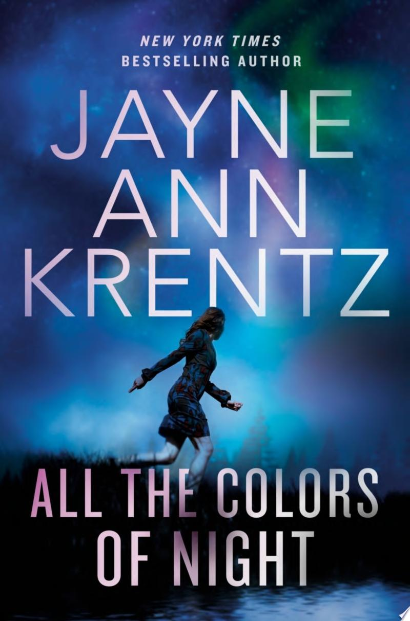"Image for ""All the Colors of Night"""