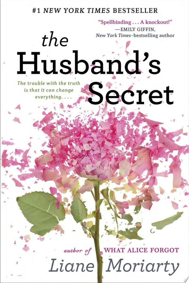 "Image for ""The Husband's Secret"""