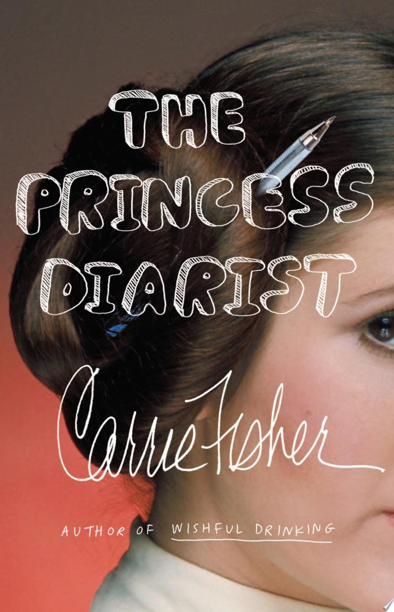 "Image for ""The Princess Diarist"""