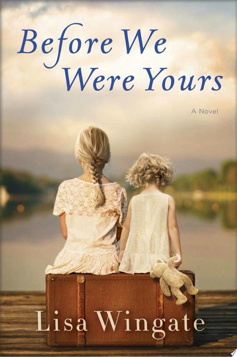 "Image for ""Before We Were Yours"""