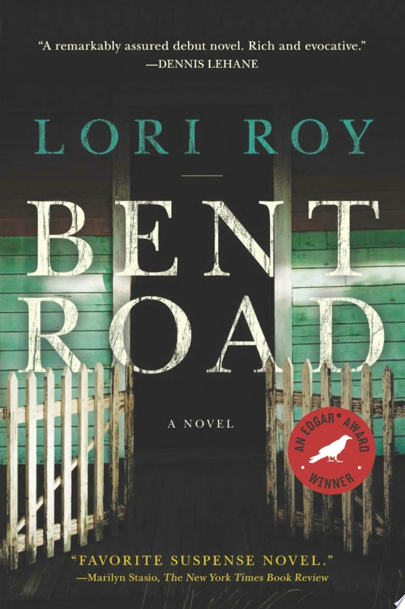"Image for ""Bent Road"""
