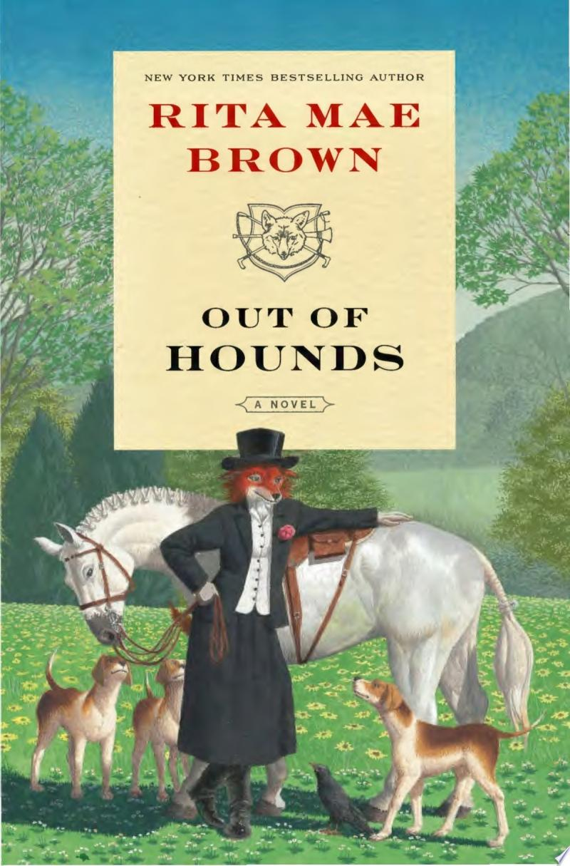 "Image for ""Out of Hounds"""