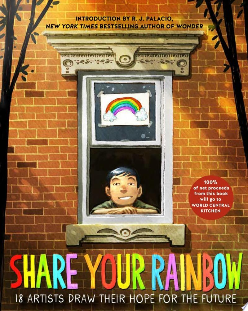 "Image for ""Share Your Rainbow"""