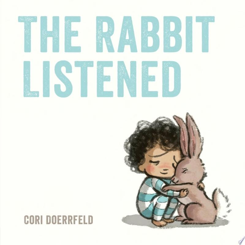 "Image for ""The Rabbit Listened"""