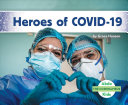 "Image for ""Heroes of COVID-19"""
