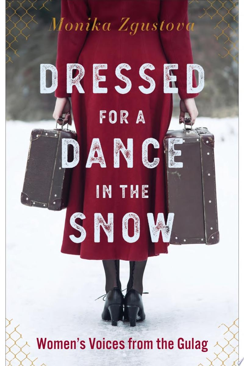 "Image for ""Dressed for a Dance in the Snow"""
