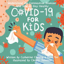 "Image for ""COVID-19 for Kids"""