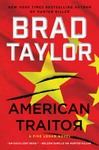 "Image for ""American Traitor"""