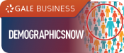 Gale Business DemographicsNow logo button