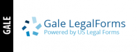 Gale Legal Forms logo button